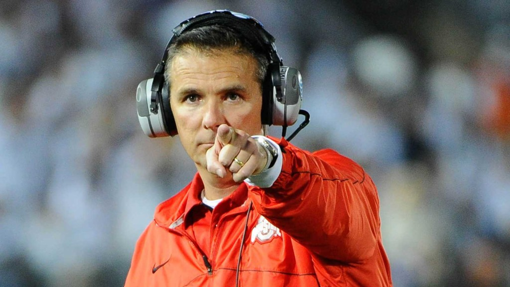 Urban Meyer - Strategy and Tactics